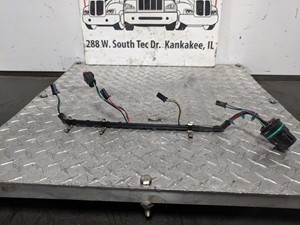 Wiring Harness Parts | TPI
