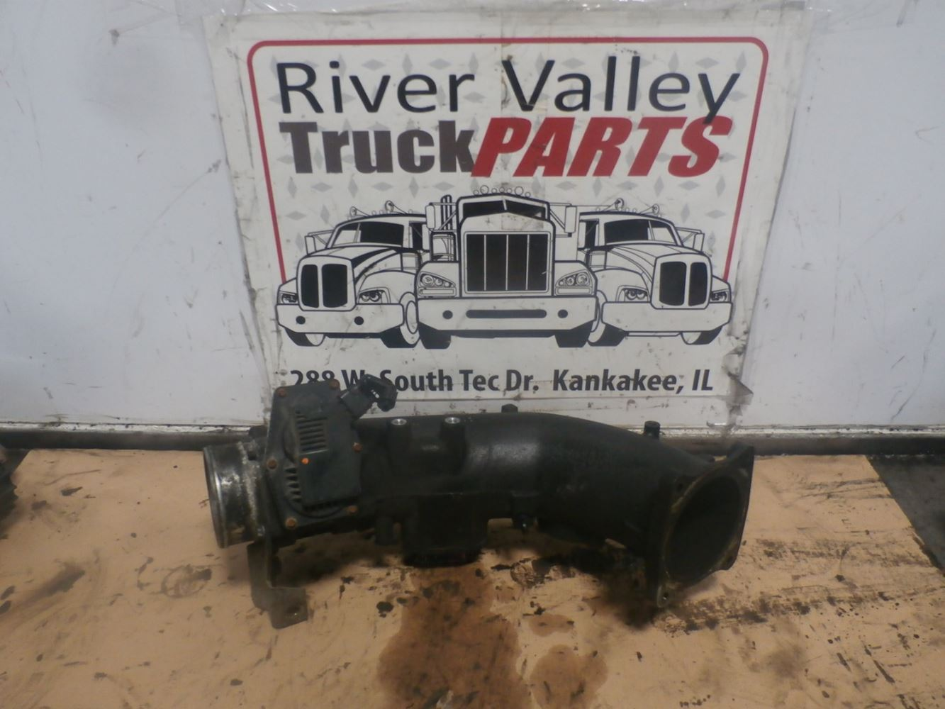 Engine Misc Parts | River Valley Truck Parts