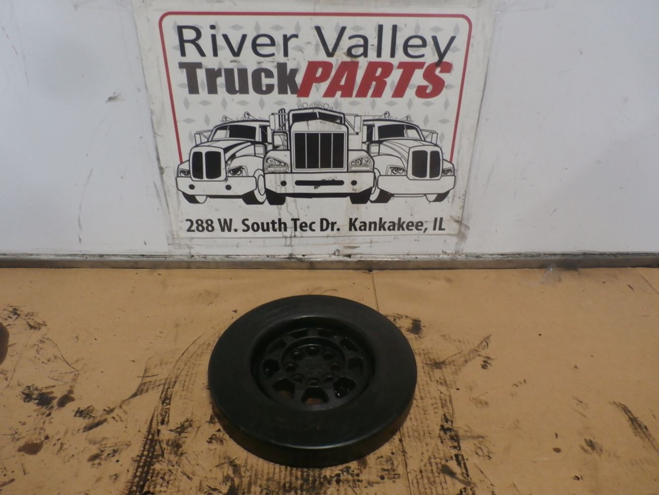Balancers | River Valley Truck Parts