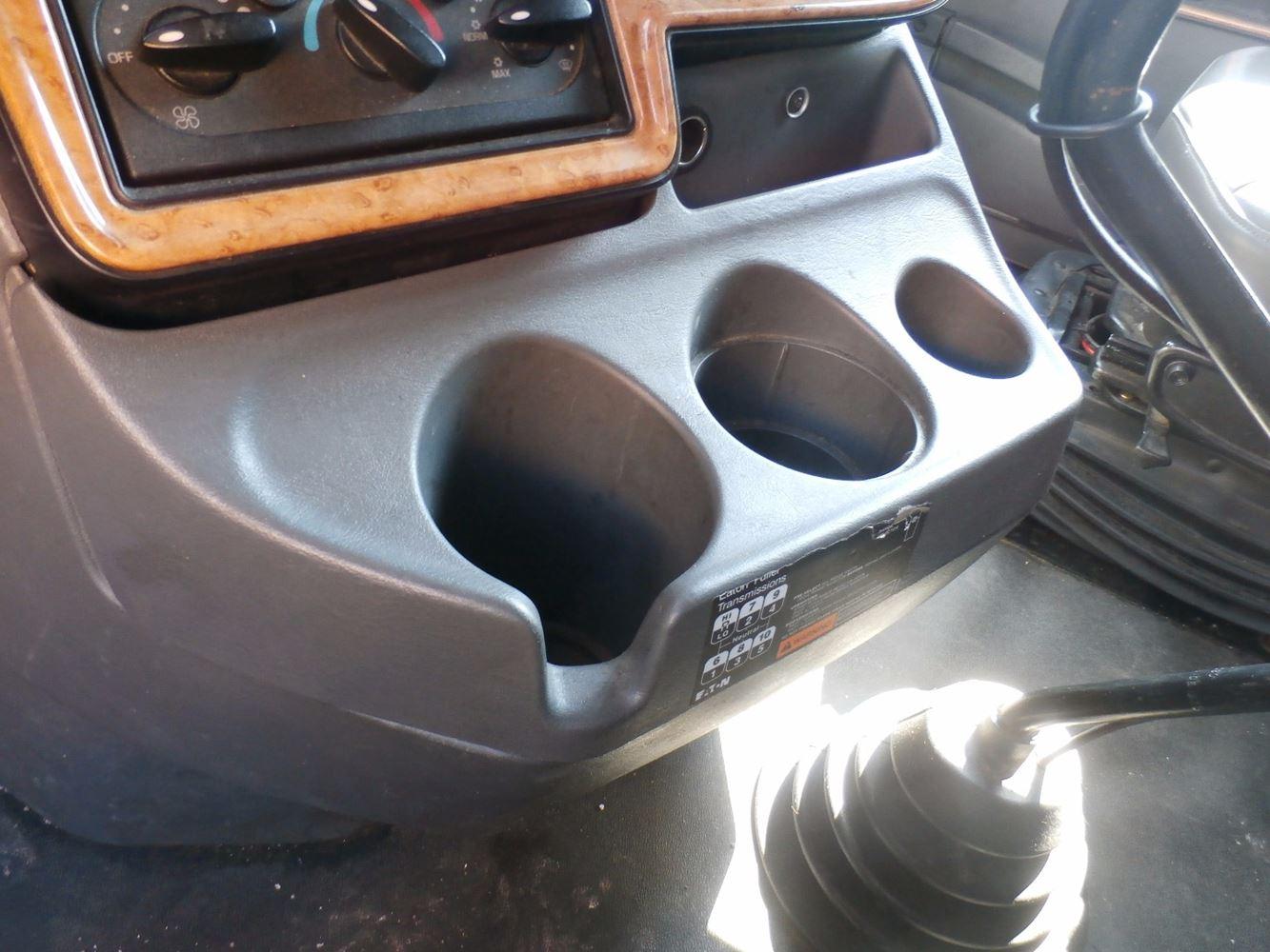2013 International Prostar Stock P 748 Interior Mic Parts Tpi