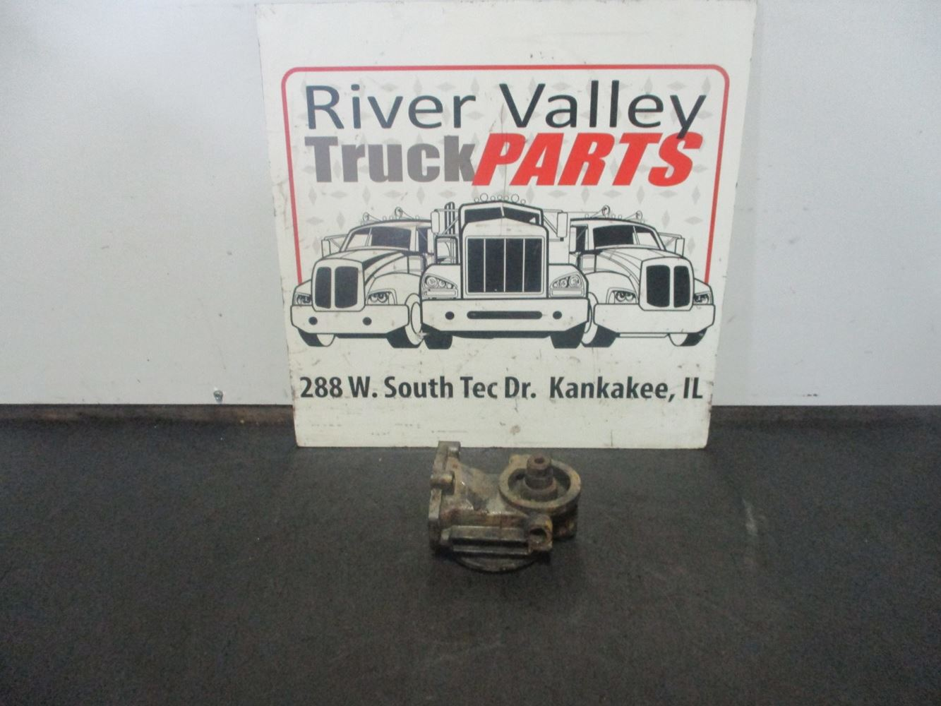 Engines & Engine Parts | River Valley Truck Parts