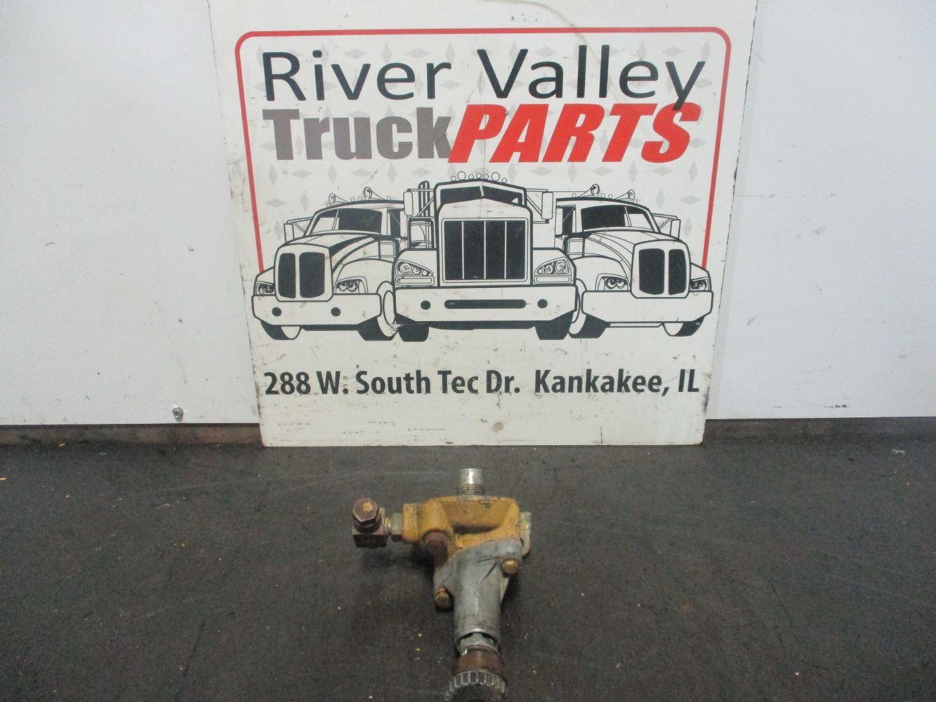 caterpillar 3126 (stock p 5850) 3126 Caterpillar Fuel Filter Truck caterpillar 3126 fuel pump f&j