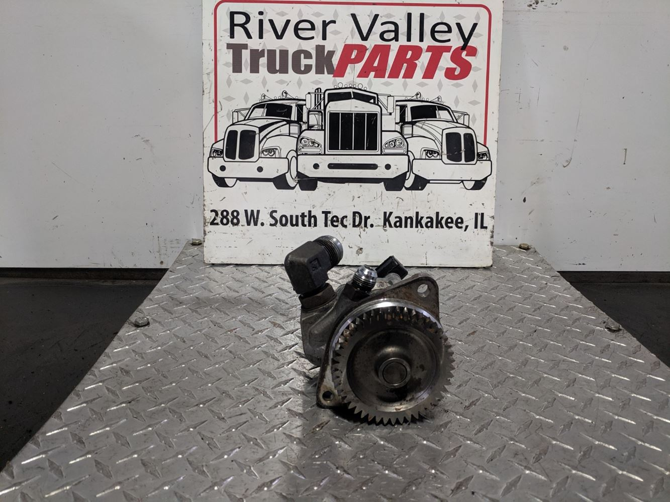 Steering Pumps | River Valley Truck Parts