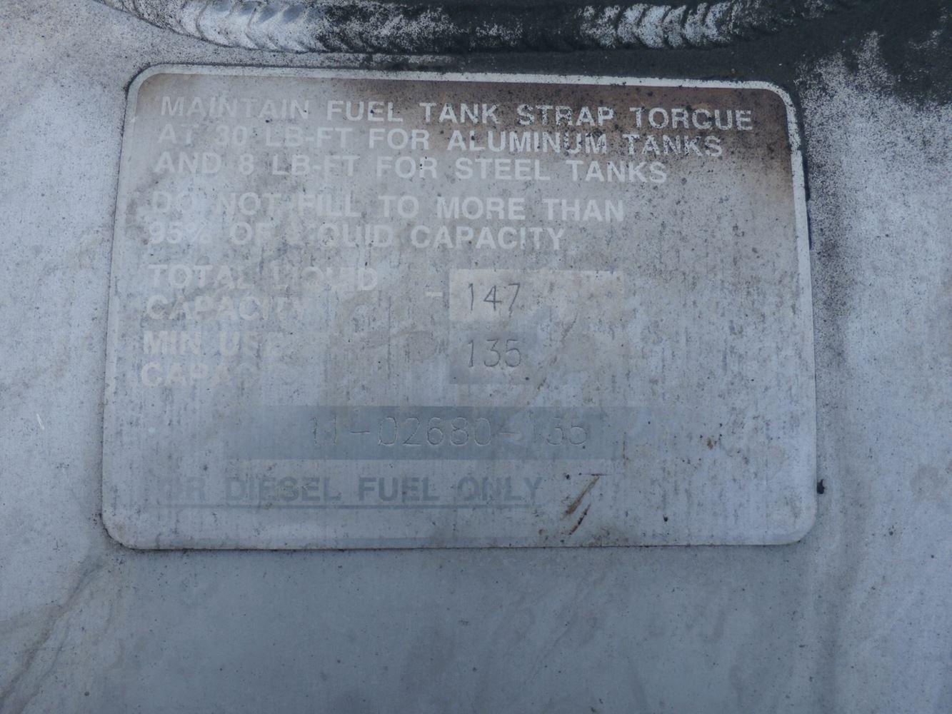 Universal Peterbilt N/A (Stock #P-5556)