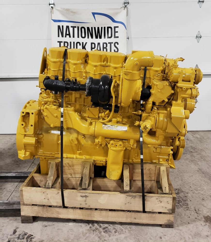 2003 Caterpillar C15 (Stock #P-1702)