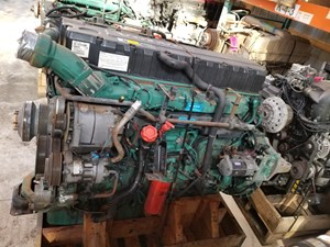 2005 Volvo D12 Engine Assys Ibn5hhfaffzV_b volvo engine assy parts tpi  at suagrazia.org