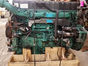 volvo d12 engine assy parts tpi rh truckpartsinventory com volvo d12 engine schematic volvo d12 engine fan belt diagram