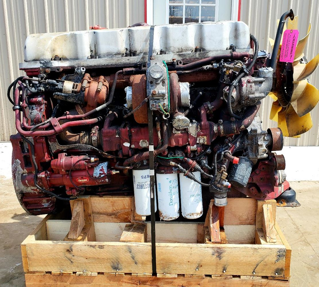 2007 Mack MP7 (Stock #P-1413) | Engine ys | TPI Mack Mp Engine Wiring Harness on mack engine parts diagram, mack engine motor mounts, mack engine torque specs, mack truck wiring harness, mack engine position sensor, mack engine rebuild kits,