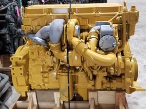 caterpillar c13 engine assy parts tpi rh truckpartsinventory com 2007 c13 caterpillar engine belt diagram Cat C13 Engine