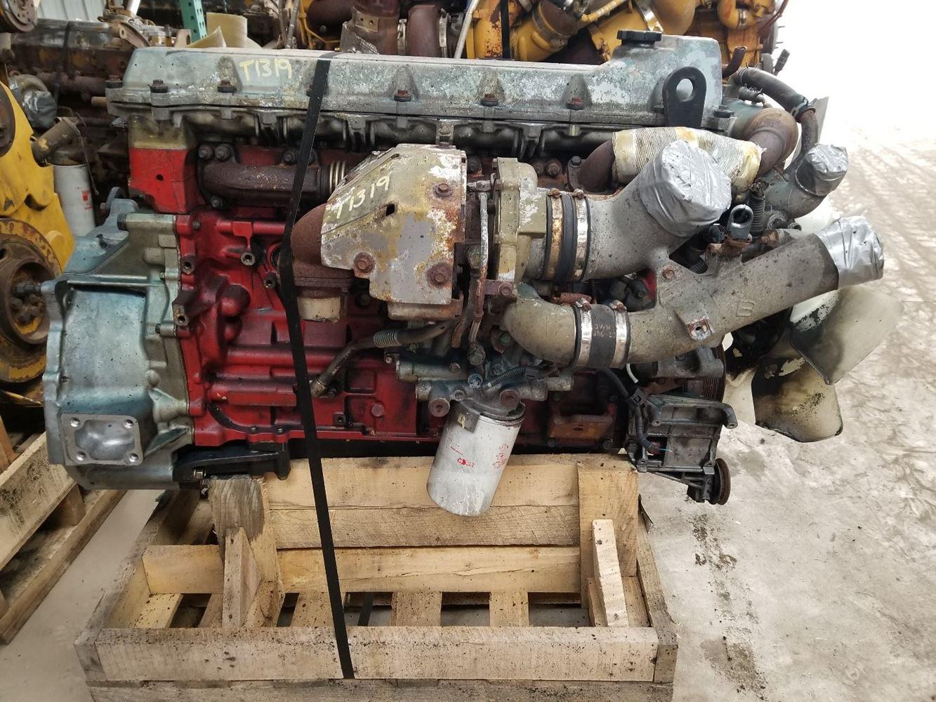 Hino Engine Parts : Hino jo e ta stock p engine assys tpi