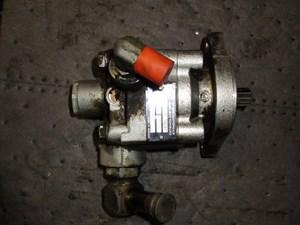 Cummins Steering Pump Parts | TPI