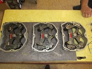 Caterpillar Engine Brake Parts | TPI
