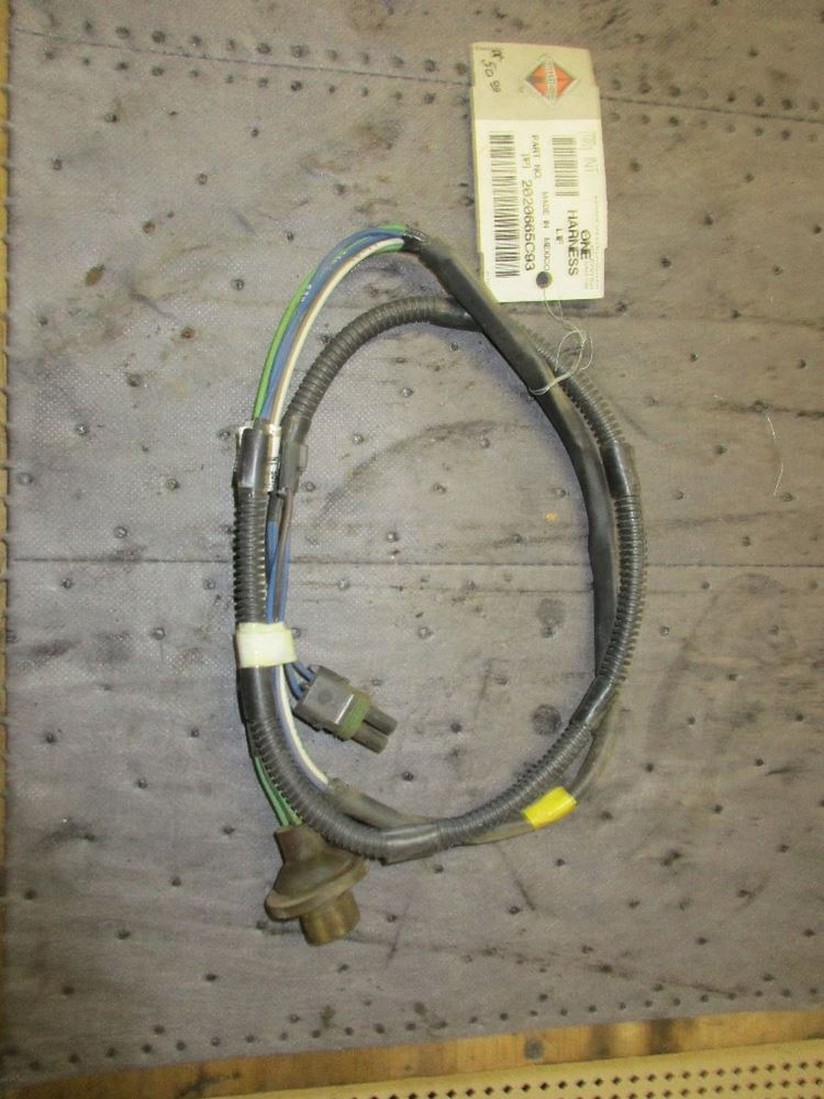 international wiring harness detailed wiring diagram other international other stock 21403119 wiring harnesses cab jlg wiring harness 7