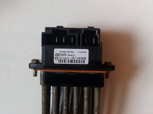 Kenworth Blower Motor Parts | TPI on