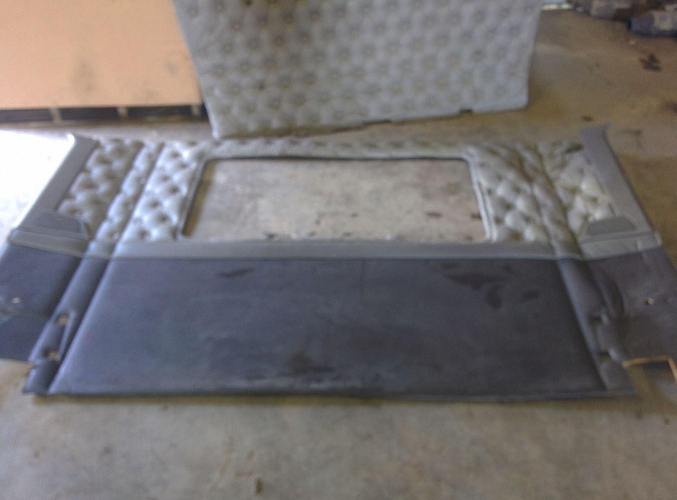 2007 Kenworth T800 (Stock #KW-0474-58) | Interior Misc Parts | TPI