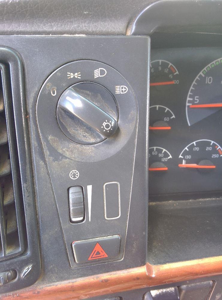 2007 Volvo Vnl670  Stock  Vv