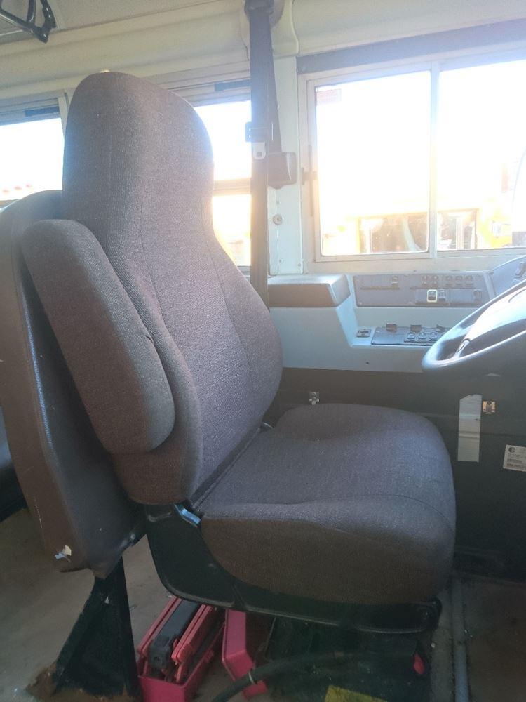 Windshield Wiper Motor >> 2009 Blue Bird Bluebird School Bus (Stock #BB-0431-4) | TPI
