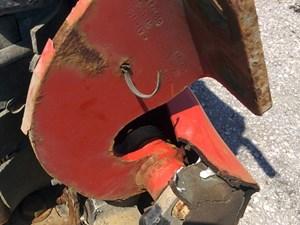 Peterbilt 386 Hood Hinge Parts | TPI