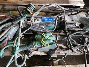 Volvo Wiring Harness Heavy Truck Parts For Sale | TPI | Volvo Ved12 Injector Wiring Harness |  | Truck Parts Inventory