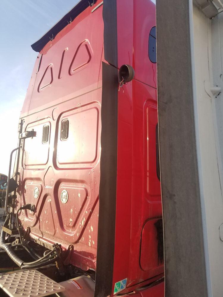 2013 Freightliner Cascadia 125  Stock  Fr