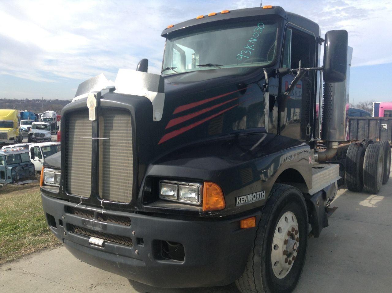 1993 Kenworth T600 (Stock #24826876) | Hoods | TPI