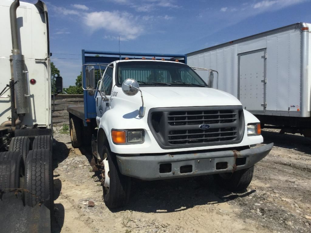 2000 ford f750 stock 24568163 miscellaneous tpi for Kansas dept of motor vehicles phone number