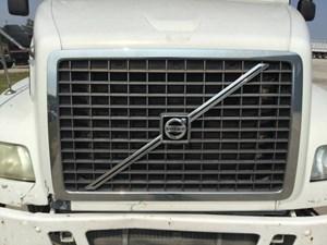 Volvo VNM Grille Parts | TPI