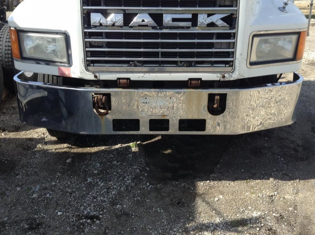 Mack R St Headlight Wiring Diagram on