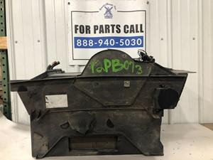 Peterbilt 587 Interior Misc Heavy Truck Parts For Sale Tpi