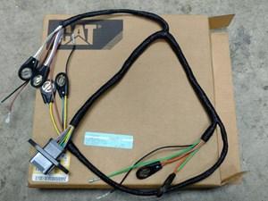 caterpillar c15 wiring harness parts tpi. Black Bedroom Furniture Sets. Home Design Ideas