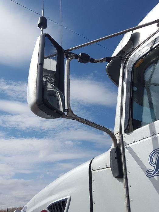 Trucks For Sale In Iowa >> 2012 Peterbilt 386 (Stock #SV-59-6) | Mirrors | TPI