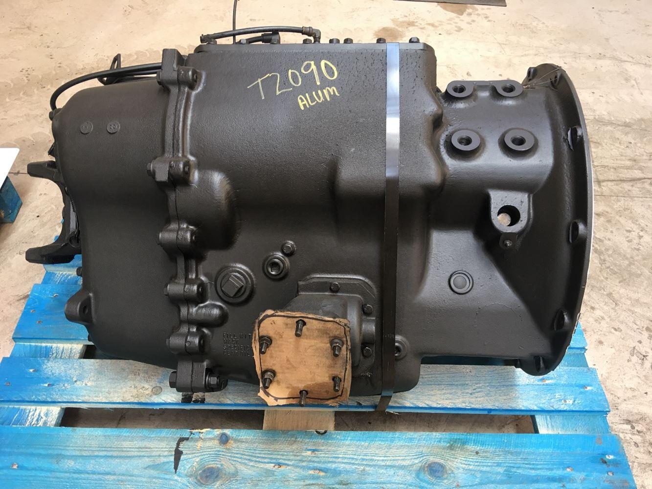 Mack T2090  Stock  2115