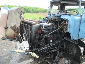 Blower Motor Parts | TPI