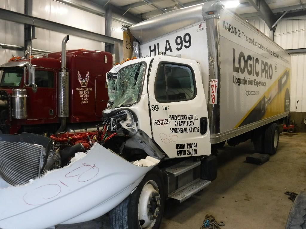 2017 FREIGHTLINER M2 106 (Stock #5041) | Miscellaneous | TPI