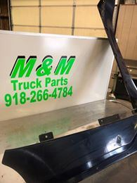 Media 1 for Kenworth T2000 Cab Fairings