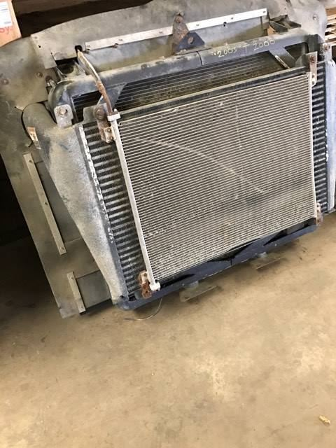 Media 1 for Kenworth T2000 Radiators