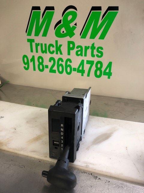 Media 1 for Allison HD 4560 Transmission ECMs