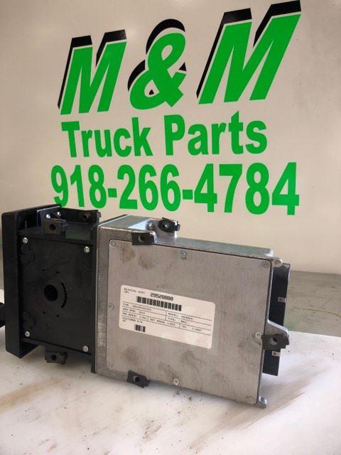 Media 2 for Allison HD 4560 Transmission ECMs