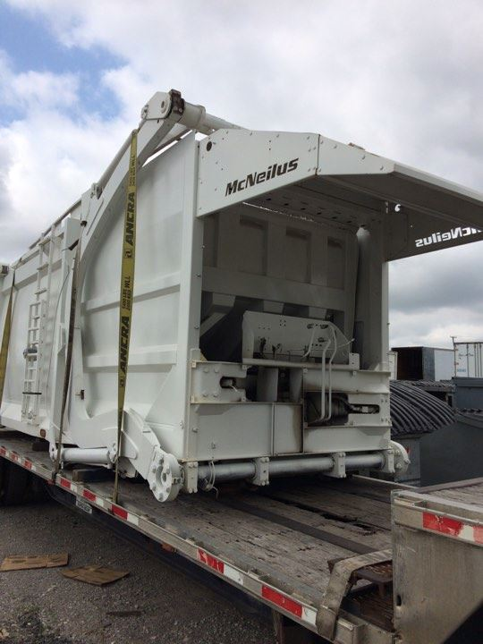 Media 3 for Other Other Truck Boxes/Bodies