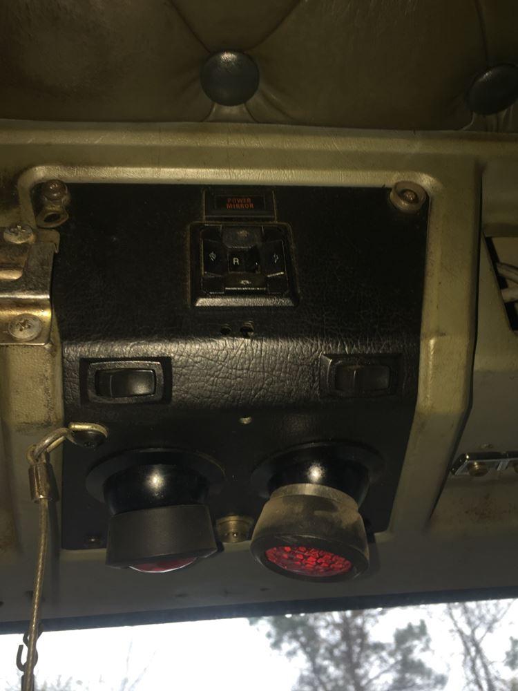 1995 Kenworth T600 Aero  Stock  P