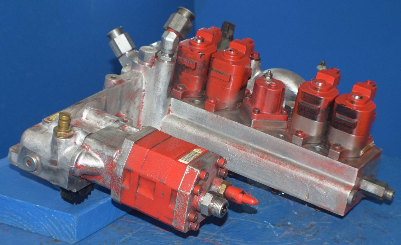 Cummins Isx Engine Misc Parts Vkpv Cwskkt F