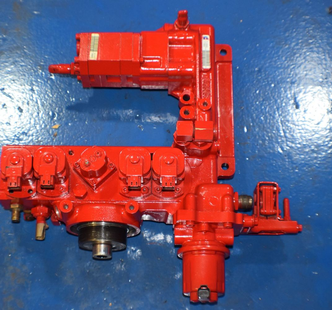 isx engine fuel injection pump pictures to pin on