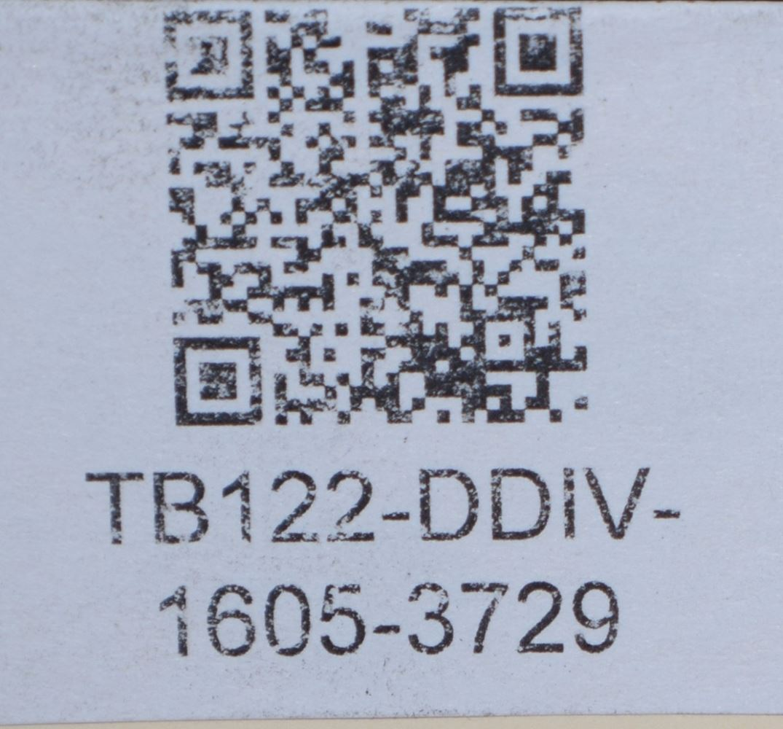 Detroit Series 60 14.0L DDEC V (Stock #3729)