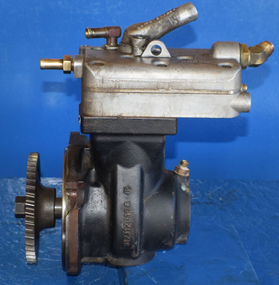 Mack Mp7 Stock 7578 Air Compressors Tpi Wiring Starter 24 July 2017 Image Subject To Change