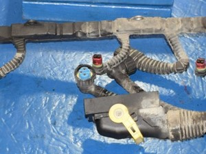PACCAR Wiring Harness Parts | TPI