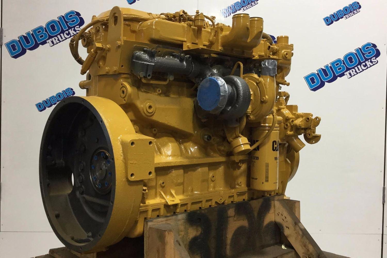 1998 caterpillar 3126 stock stk 14933 engine assys tpi