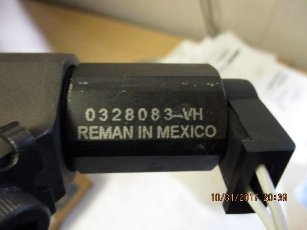 CUMMINS M11 CELECT 280-400 HP (Stock #1603165)