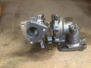 4jj1 Engine Turbo