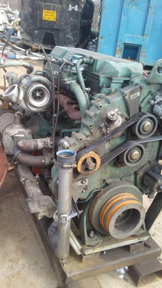 [EQHS_1162]  2000 Detroit Series 60 12.7L DDEC IV (Stock #P-40) | TPI | Ddec Series 40 Engine Wiring |  | Truck Parts Inventory
