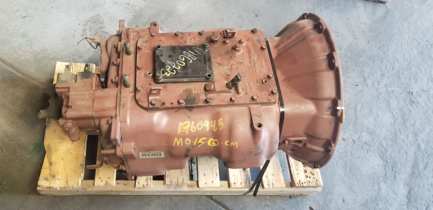 Media 3 for Meritor/Rockwell MO-15G10C-M Transmission Assys